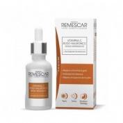 Remescar vitamina c acido hialuronico serum reparador (30 ml)