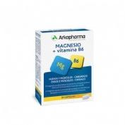 Arkopharma magnesio (73.5 mg 30 capsulas)