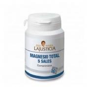 Magnesio total 5 (100 comprimidos)