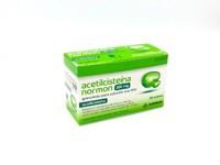 ACETILCISTEINA NORMON 200 mg GRANULADO PARA SOLUCION ORAL EFG , 30 sobres