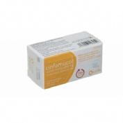 CINFAMUCOL ACETILCISTEÍNA FORTE 600 MG COMPRIMIDOS EFERVESCENTES , 10 comprimidos